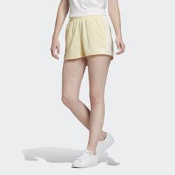 Προσφορά από το Cosmossport σε adidas Originals  - adidas Originals Women's 3-Stripes Shorts (9000046291_43698) - DealFinder.gr