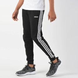 Προσφορά από το Cosmossport σε adidas Performance  - adidas Performance Essentials 3-Stripes Παιδική Φόρμα (9000023697_1480) - DealFinder.gr