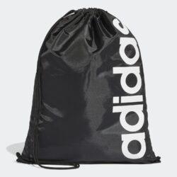Προσφορά από το Cosmossport σε adidas Performance  - adidas Performance Linear Core Gym Bag (9000032237_8516) - DealFinder.gr