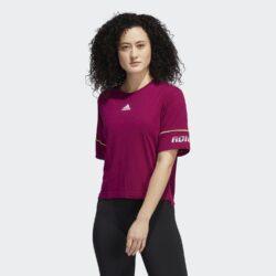Προσφορά από το Cosmossport σε adidas Performance  - adidas Performance Graphic Γυναικεία Μπλούζα (9000067407_47253) - DealFinder.gr