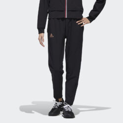 Προσφορά από το Cosmossport σε adidas Performance  - adidas Performance Woven Γυναικεία Φόρμα (9000067575_1469) - DealFinder.gr