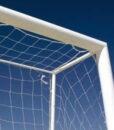 Προσφορά από το Cosmossport σε Amila  - Δίχτυ Ποδοσφαίρου, 750X250X200Cm (4004600012_17029) - DealFinder.gr
