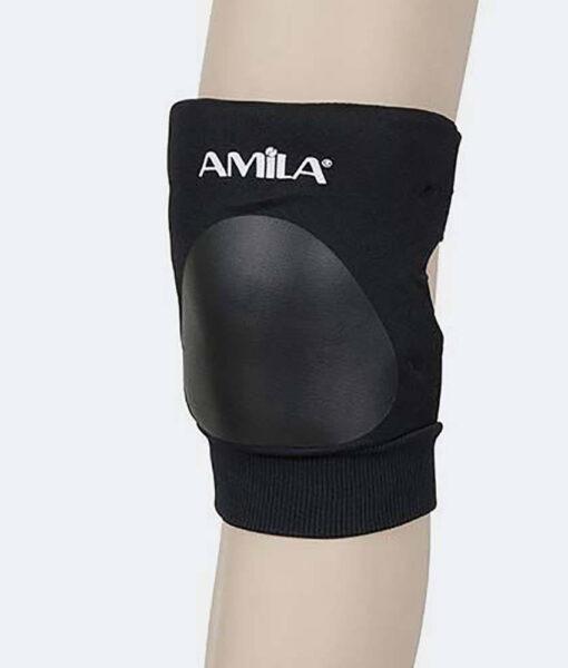 Προσφορά από το Cosmossport σε Amila  - Amila Junior Επαγγελματική Επιγονατίδα Βόλλεϊ (5005500167_1469) - DealFinder.gr