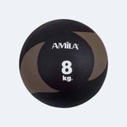 Προσφορά από το Cosmossport σε Amila  - Amila Medicine Ball 27 Cm - 8 Kg (9000003810_32157) - DealFinder.gr