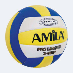 Προσφορά από το Cosmossport σε Amila  - Amila Μπάλα No. 5 Lv4-3 (9000009320_36115) - DealFinder.gr