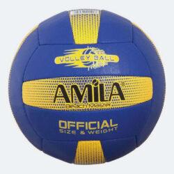 Προσφορά από το Cosmossport σε Amila  - Amila Μπάλα Παραλίας Νο. 5 Pu Dot (9000033935_9983) - DealFinder.gr