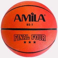 Προσφορά από το Cosmossport σε Amila  - Amila Μπάλα Μπάσκετ No. 7 (9000009340_17029) - DealFinder.gr
