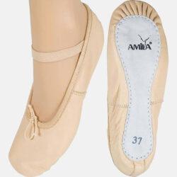 Προσφορά από το Cosmossport σε Amila  - Amila Παπούτσια Μπαλέτου, 41 (9000009700_17029) - DealFinder.gr