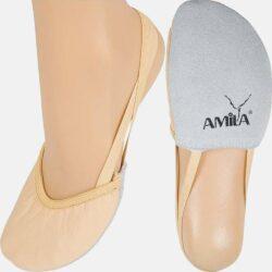 Προσφορά από το Cosmossport σε Amila  - Amila Παπούτσια Ρυθμικής Γυμναστικής, 40 (9000009705_17029) - DealFinder.gr