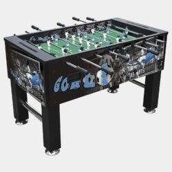 Προσφορά από το Cosmossport σε Amila  - AMILA Ποδοσφαιράκι ST-3030, 140,2 x 75,5 x 89,7 cm (9000072775_17029) - DealFinder.gr