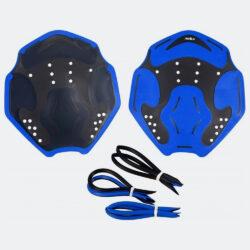 Προσφορά από το Cosmossport σε Amila  - Amila Πτερύγια Κολύμβησης Χεριών, Large (23.5X25.5 (9000036479_3024) - DealFinder.gr