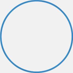 Προσφορά από το Cosmossport σε Amila  - Amila Χούλα-Χουπ 60Cm - Φ18Mm - 120Gr, Μπλε (9000009600_003) - DealFinder.gr