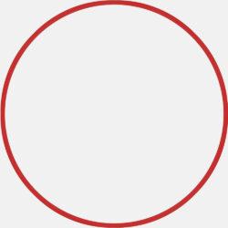 Προσφορά από το Cosmossport σε Amila  - Amila Χούλα-Χουπ 70Cm - Φ18Mm - 140Gr, Κόκκινο (9000009601_33390) - DealFinder.gr