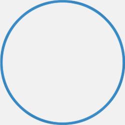 Προσφορά από το Cosmossport σε Amila  - Amila Χούλα-Χουπ 70Cm - Φ19Mm - 280Gr, Μπλε (9000043117_003) - DealFinder.gr