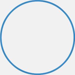 Προσφορά από το Cosmossport σε Amila  - Amila Χούλα-Χουπ 80Cm - Φ19Mm - 330Gr, Μπλε (9000043113_003) - DealFinder.gr