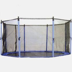 Προσφορά από το Cosmossport σε Amila  - Amila Δίχτυ Τραμπολίνου Διάμετρος 366 Cm (5155500148_17029) - DealFinder.gr