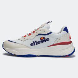 Προσφορά από το Cosmossport σε Ellesse  - Ellesse Q3 Massello Γυναικεία Παπούτσια (9000065471_7386) - DealFinder.gr