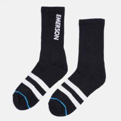 Προσφορά από το Cosmossport σε Emerson  - Emerson Men's Socks (9000064682_1480) - DealFinder.gr