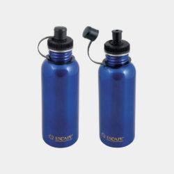 Προσφορά από το Cosmossport σε ESCAPE  - Escape Athletic Bottle - 750 Ml (9000010815_003) - DealFinder.gr