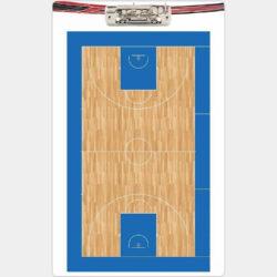 Προσφορά από το Cosmossport σε Fox  - Fox Coaching Clipboard For Basket (9000009335_17029) - DealFinder.gr