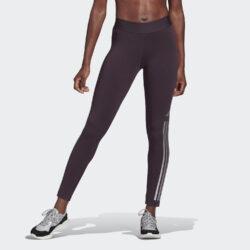 Προσφορά από το Cosmossport σε adidas Performance  - adidas Glam On Tights Γυναικείο Κολάν (9000058570_47252) - DealFinder.gr