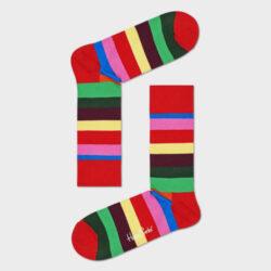 Προσφορά από το Cosmossport σε Happy Socks  - Happy Socks Stripe Κάλτσες (9000065930_2074) - DealFinder.gr