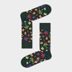 Προσφορά από το Cosmossport σε Happy Socks  - Happy Socks Wish Κάλτσες (9000065936_2074) - DealFinder.gr