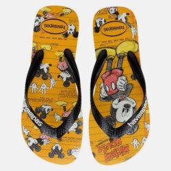 Προσφορά από το Cosmossport σε havaianas  - Havaianas Disney Unisex Flip Flops (9000053816_10300) - DealFinder.gr