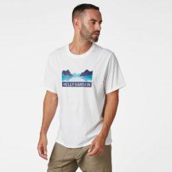 Προσφορά από το Cosmossport σε Helly Hansen  - Helly Hansen Nord Graphic T-Shirt (9000053518_1539) - DealFinder.gr
