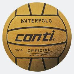 Προσφορά από το Cosmossport σε Conti  - Conti WP-5 Μπάλα για Πόλο No. 4 (9000009379_17029) - DealFinder.gr