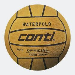 Προσφορά από το Cosmossport σε Conti  - Conti WP-5 Mπάλα για Πόλο No. 5 (9000009378_17029) - DealFinder.gr