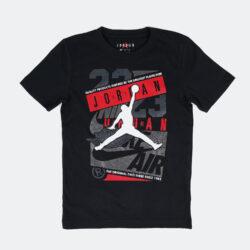 Προσφορά από το Cosmossport σε JORDAN  - Jordan Mars Παιδικό T-Shirt (9000063604_48831) - DealFinder.gr