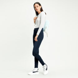 Προσφορά από το Cosmossport σε Levis  - Levi's Mile High Super Skinny Echo Darkness Γυναικείο Τζιν (9000071829_26100) - DealFinder.gr