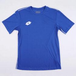 Προσφορά από το Cosmossport σε Lotto  - Lotto Jersey Delta Παιδικό T-Shirt (9000014239_23013) - DealFinder.gr