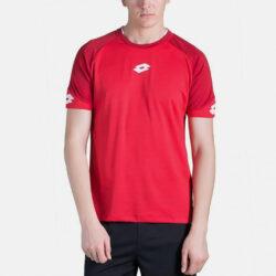 Προσφορά από το Cosmossport σε Lotto  - Lotto Delta Plus Ανδρικό T-Shirt (9000029925_29577) - DealFinder.gr