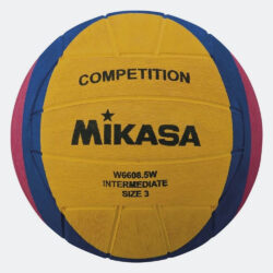 Προσφορά από το Cosmossport σε Mikasa  - Mikasa Μπάλα Polo Mikasa W6608.5W No. 3 (9000009374_17029) - DealFinder.gr