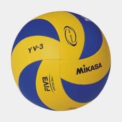 Προσφορά από το Cosmossport σε Mikasa  - Mikasa Μπάλα Βόλεϋ Mikasa Yv-3 No. 5 (9000009334_17029) - DealFinder.gr