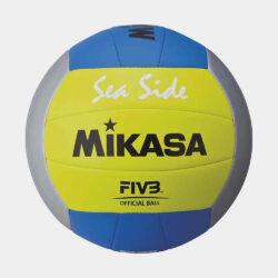 Προσφορά από το Cosmossport σε Mikasa  - Mikasa Μπάλα Βόλεϋ Παραλίας Mikasa Fxs-Sd No .5 (9000009332_17029) - DealFinder.gr