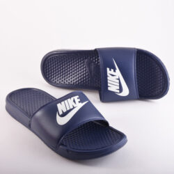 Προσφορά από το Cosmossport σε Nike  - Nike Benassi JDI Ανδρικές Slides (1080018045_17477) - DealFinder.gr