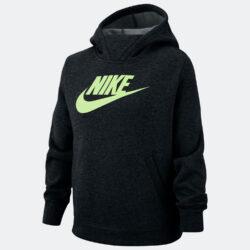 Προσφορά από το Cosmossport σε Nike  - Nike Sportswear Παιδική Μπλούζα με Κουκούλα (9000055904_40878) - DealFinder.gr