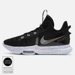 Προσφορά από το Cosmossport σε Nike  - Nike LeBron Witness IV Basketball Shoes (9000056261_12902) - DealFinder.gr