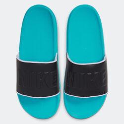 Προσφορά από το Cosmossport σε Nike  - Nike Offcourt Slide Ανδρικές Παντόφλες (9000053262_45741) - DealFinder.gr