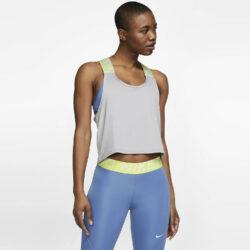 Προσφορά από το Cosmossport σε Nike  - Nike Pro Interwist Women's Tank Top (9000030622_39035) - DealFinder.gr