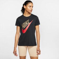 Προσφορά από το Cosmossport σε Nike  - Nike Women'S Nsw Tee Prep Futura 1 (9000044231_43177) - DealFinder.gr