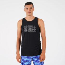 Προσφορά από το Cosmossport σε O'neill  - O'Neill 3Ple Ανδρική Αμάνικη Μπλούζα (9000062609_12871) - DealFinder.gr