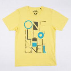 Προσφορά από το Cosmossport σε O'neill  - O'Neill Lm Logo Ανδρική Μπλούζα (9000062731_48446) - DealFinder.gr