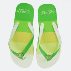 Προσφορά από το Cosmossport σε Polo Ralph Lauren  - Ralph Lauren Elissa Women's Sandals (10914920051_3470) - DealFinder.gr