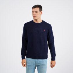 Προσφορά από το Cosmossport σε Polo Ralph Lauren  - Polo Ralph Lauren Sweater Ανδρική Μπλούζα με Μακρύ Μανίκι (9000064646_49051) - DealFinder.gr