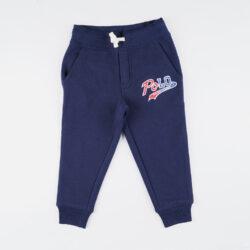 Προσφορά από το Cosmossport σε Polo Ralph Lauren  - Polo Ralph Lauren Cotton Fleece Βρεφικό Παντελόνι Φόρμας (9000066799_003) - DealFinder.gr