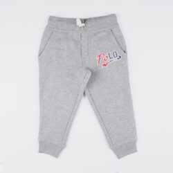 Προσφορά από το Cosmossport σε Polo Ralph Lauren  - Polo Ralph Lauren Cotton Fleece Βρεφικό Παντελόνι Φόρμας (9000066798_004) - DealFinder.gr